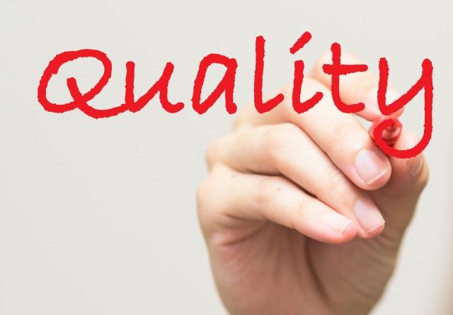 品質向上のため麻布成形株式会社が重視していること