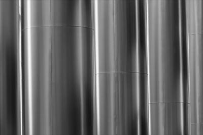 金属の表面